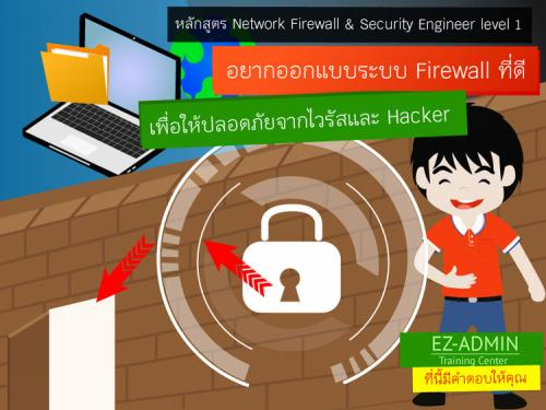 หลักสูตรอบรม-fortigate-next-generation-firewall-level1
